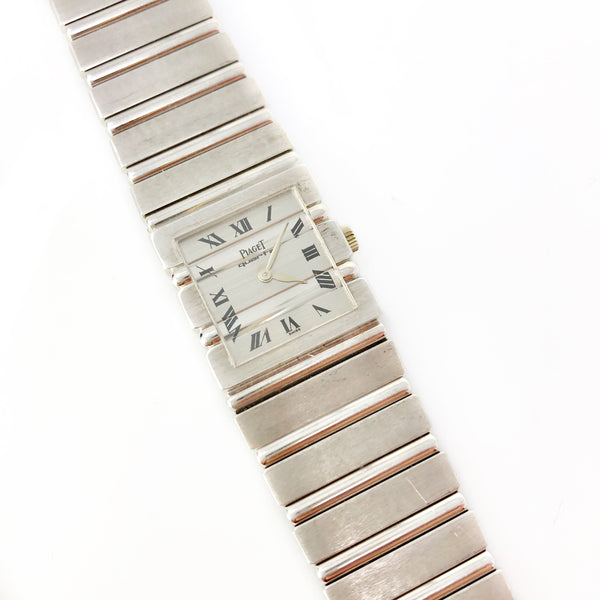 Piaget Ladies Polo Quartz Watch