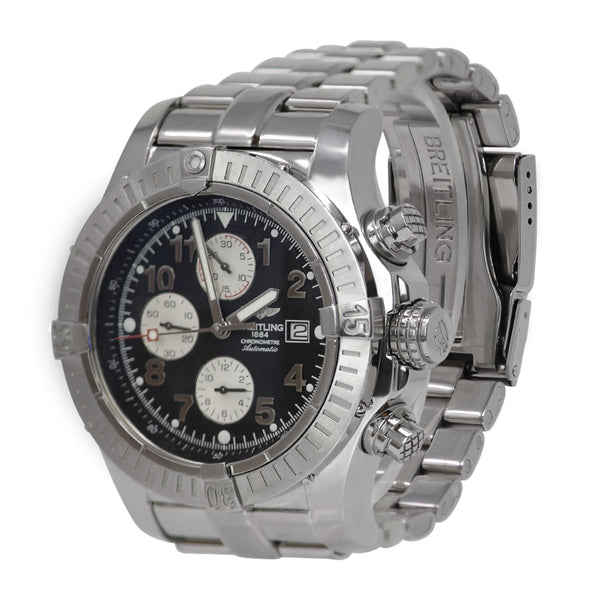 Breitling Avenger II SS Automatic Watch