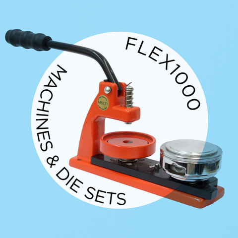 Flex1000 Machines & Kits
