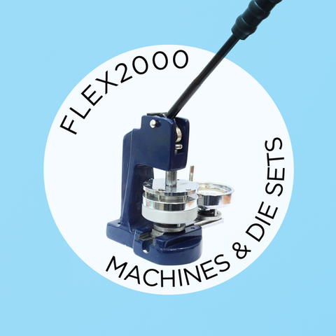 Flex2000 Machines & Kits