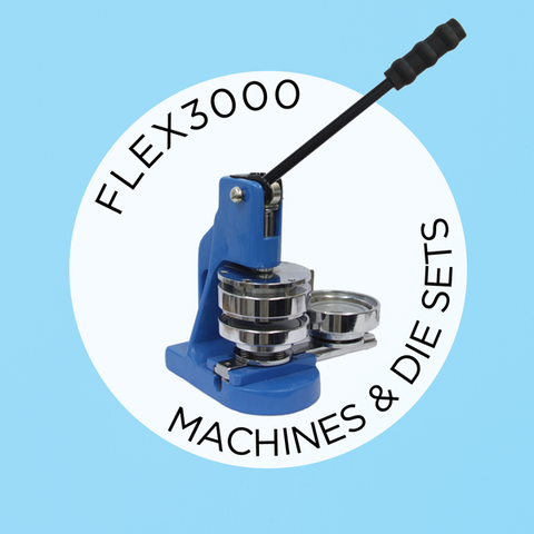 Flex3000 Machines & Kits