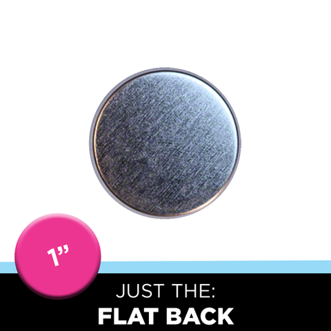 flat buttons for crafting scrapbooking