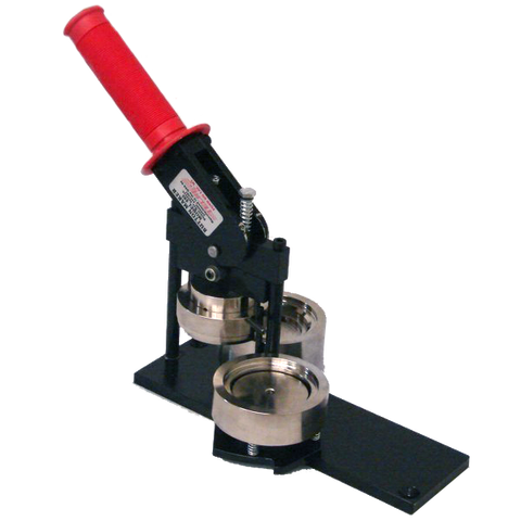 all metal professional button presses and supplies
