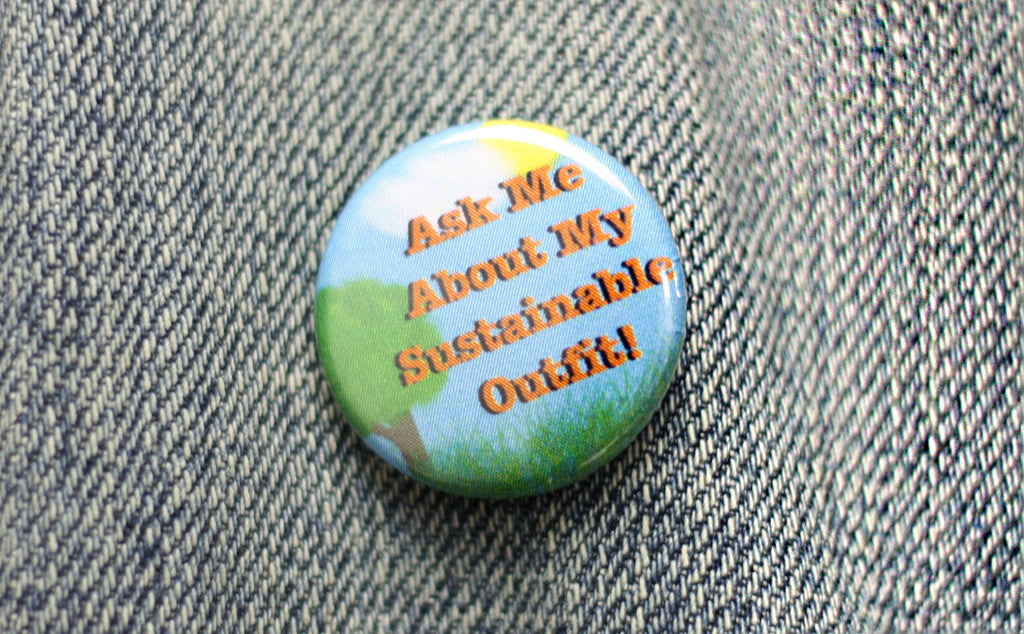 Custom buttons for a cause