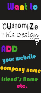 Customize Graphic Design Buttons