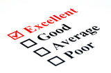 We Strive to provide Excellent Service