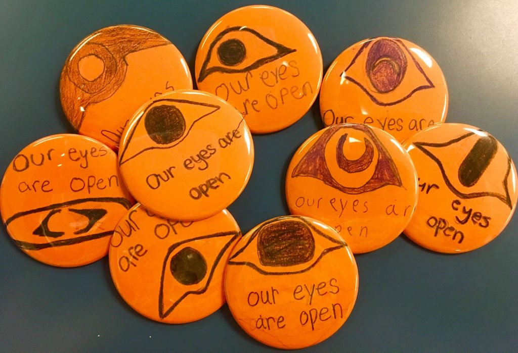 Orange Shirt Day Residential Schools Indigenous Peoples