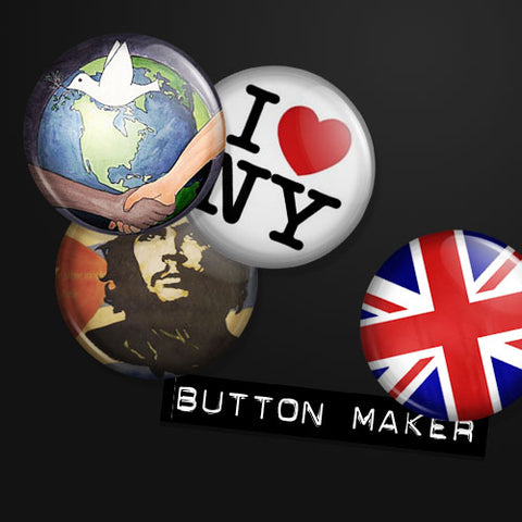 Button artwork tutorial, how to make buttons