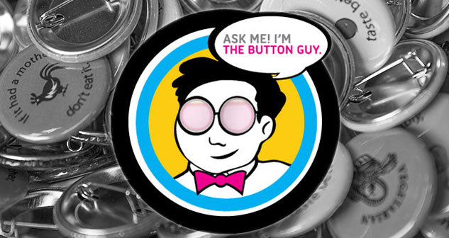 Donate to The Button Guy's Online Button Designer