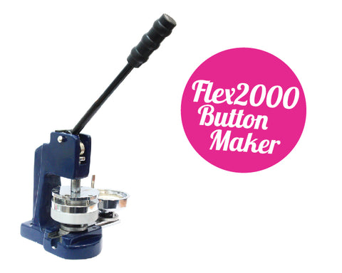 affordable multisize button maker machine