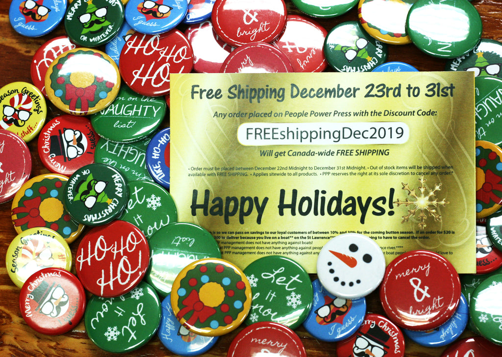free shipping buttons custom buttons canada