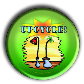 UpCycle - Using Imagination to Repurpose Old Things