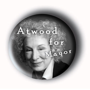Atwood For Mayor
