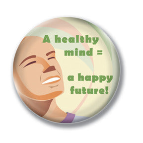 A Healthy Mind = A Healthy Future