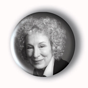 Margaret Atwood - Revolutionary Woman