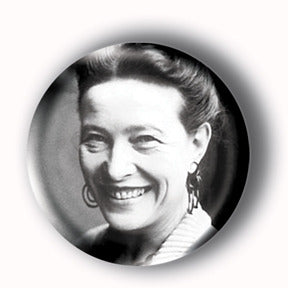 Simone de Beauvoir - Revolutionary Woman