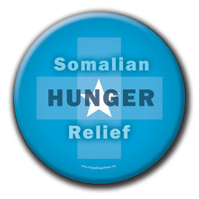 Somalia - Fundraising Buttons