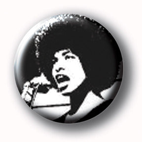 Angela Davis - Revolutionary Woman
