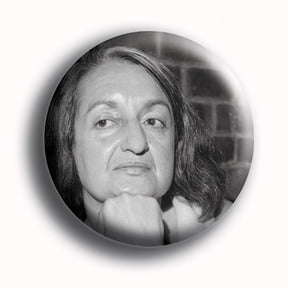 Betty Friedan - Revolutionary Woman
