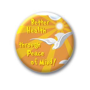 Better Health Through Peace of Mind