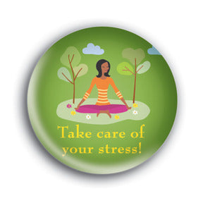 Take Care of Your Stress