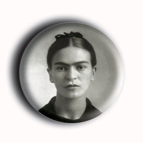 Frida Kahlo - Revolutionary Woman
