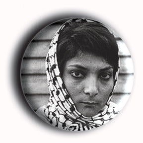 Leila Khaled - Revolutionary Woman