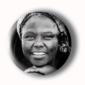 Wangari Maathai - Revolutionary Woman