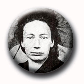Louise Michel - Revolutionary Woman