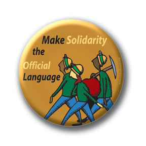 Make Solidarity The Official Language