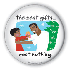 The Best Gifts Cost Nothing- 1
