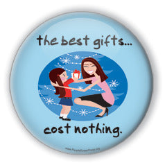 The Best Gifts Cost Nothing - 2