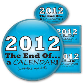2012: The End Of a Calendar, Not the World