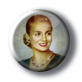 "Eva ""Evita"" Peron - Revolutionary Woman"