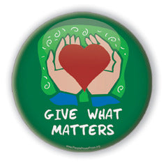 Give What Matters - Christmas/Holidays