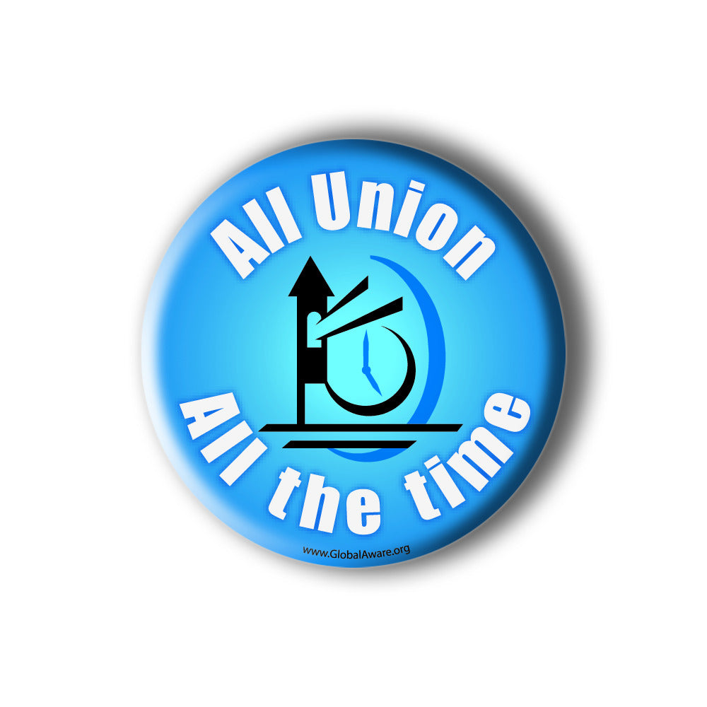 All Union All The Time