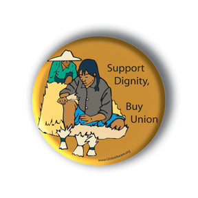 Support Dignity. Buy Union.