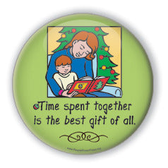 Time Spent Together is the Best Gift of All - 2