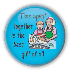 Time Spent Together is the Best Gift of All - 3
