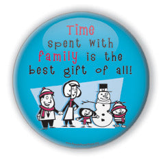 Time Spent With Family is the Best Gift of All - 4