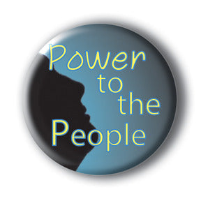 Power To The People - Face