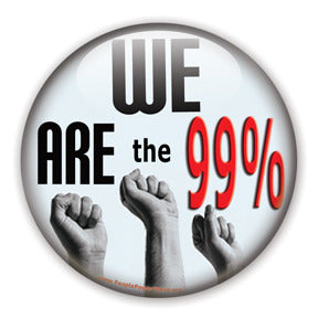 We Are The 99% -  Occupy Collection