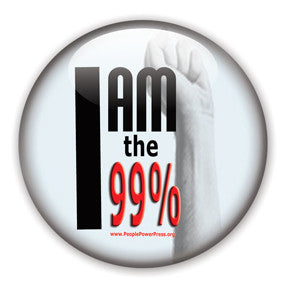 I am the 99% - Occupy Collection