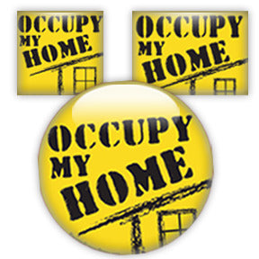 Occupy My Home - Social Justice & Civil Rights