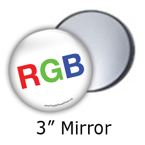 RGB Mirror Design