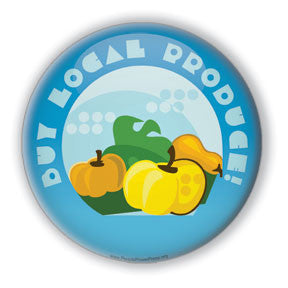 Buy local produce