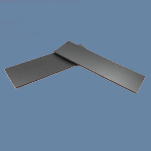 Oval, Square & Rectangular Flexible Bulk Magnets for button making