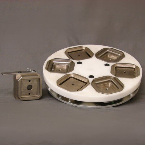 Turntable Diesets for Model 152 or Model 1095