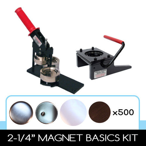 "2.25"" Tecre Magnet Basics Kit"