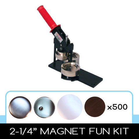 "2.25"" Tecre Magnet Fun Kit"